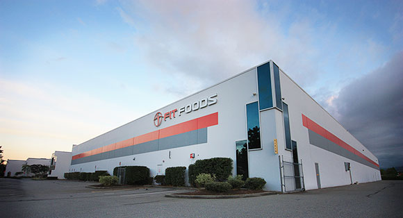 Fit Foods Ltd    Manufacturers and Distributors of Healthy Lifestyle